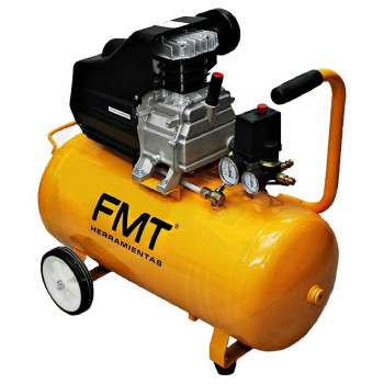 COMPRESOR 100 L 2.5HP - FMT