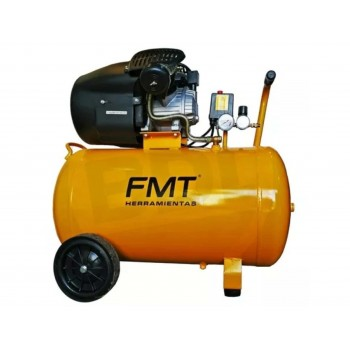 COMPRESOR 100L - 4hp - FMT